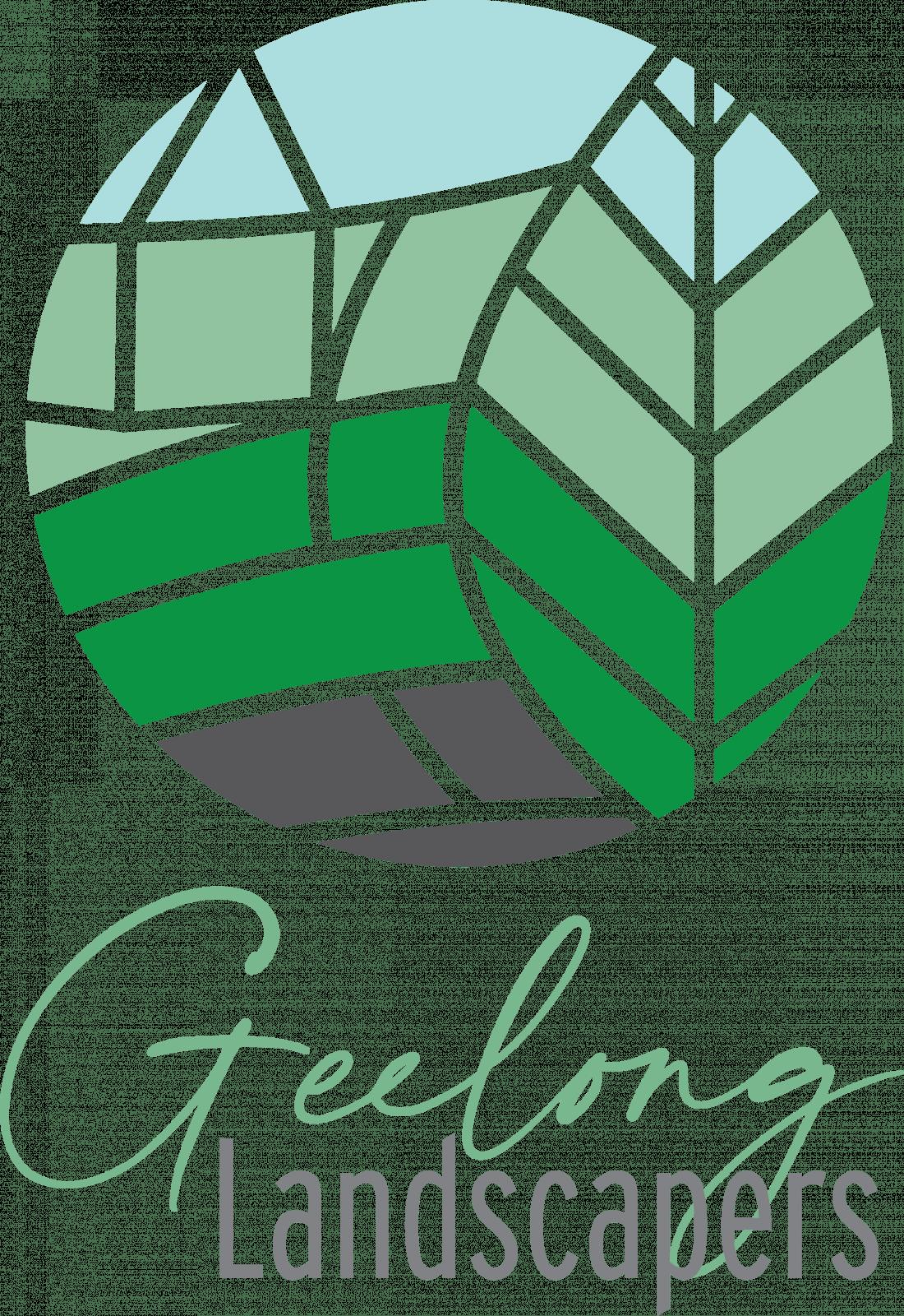 Geelong Landscapers logo